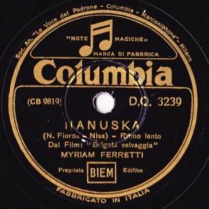 Nanuska cover