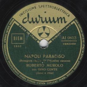 Napoli paradiso