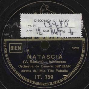 Natascia