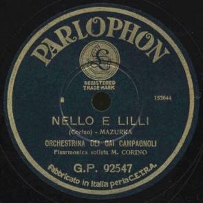Nello e Lilli