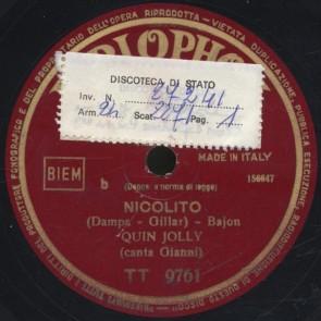 Nicolito