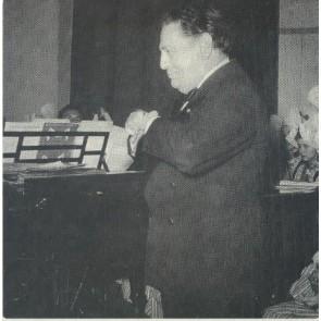 'O Ciucciariello cover