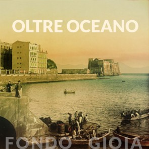 Oltreoceano cover