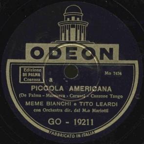 Piccola americana