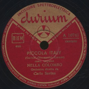 Piccola Italy