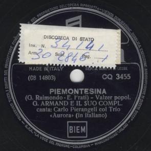 Piemontesina