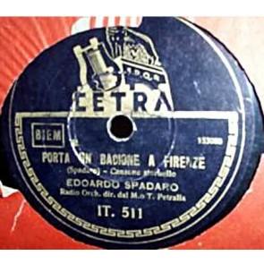 Porta Un Bacione A Firenze cover