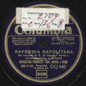 Rapsodia napolitana
