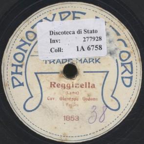 Regginella