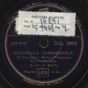 Reginella campagnola