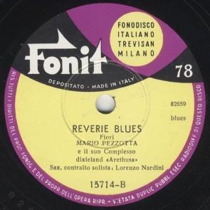 Reverie blues