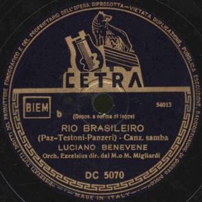 Rio brasileiro