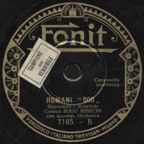 Romani 900
