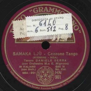 Samaka Lju'
