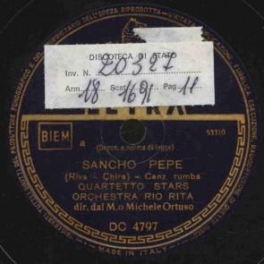 Sancho pepe