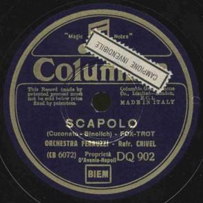 Scapolo
