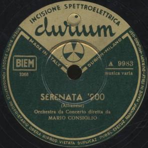 Serenata 900