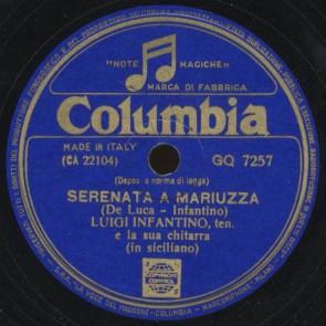 Serenata a Mariuzza