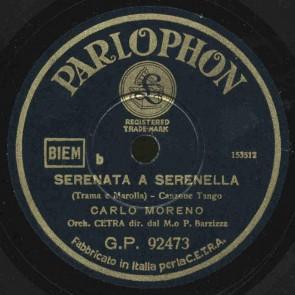 Serenata a Serenella