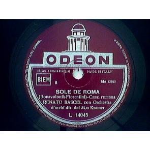 Sole De Roma cover