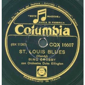 St.Louis Blues cover