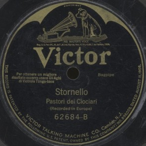 Stornello