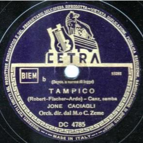 Tampico cover
