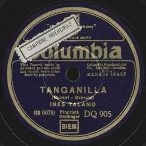 Tanganilla