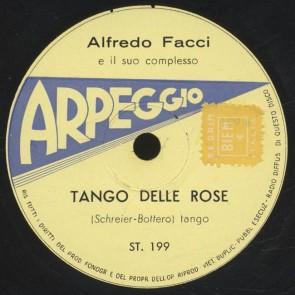 Tango delle rose