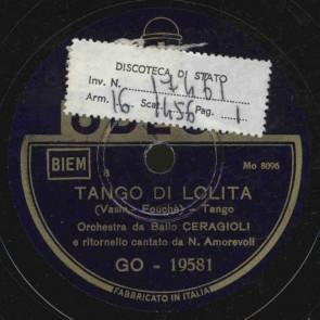 Tango di Lolita