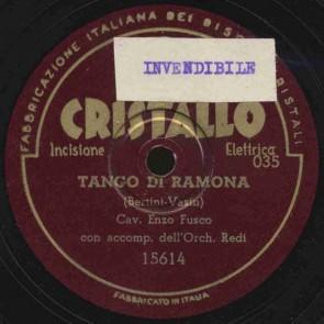 Tango di Ramona