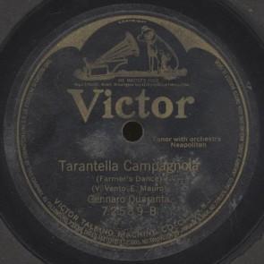 Tarantella campagnola
