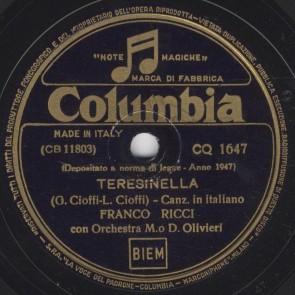Teresinella