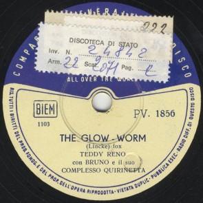 The glow worm