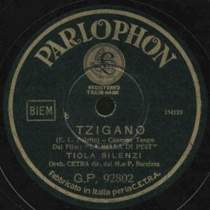 Tzigano