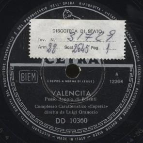 Valencita