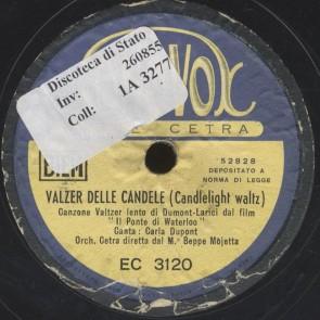 Valzer delle candele (Candlelight waltz)