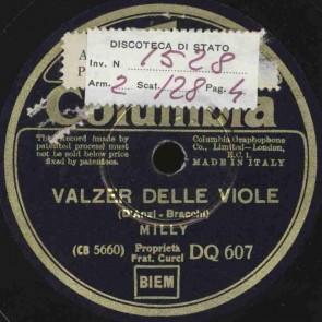 Valzer delle viole