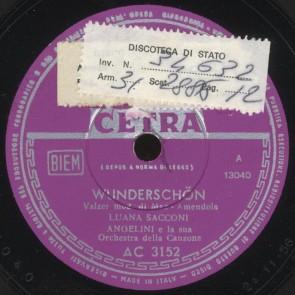 Wunderschon