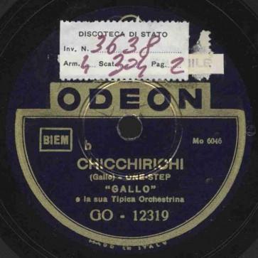 Chicchirichi