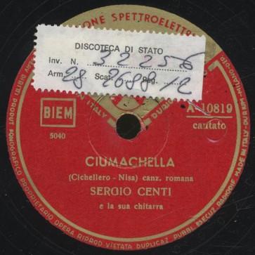 Ciumachella