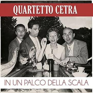 In Un Palco Della Scala cover