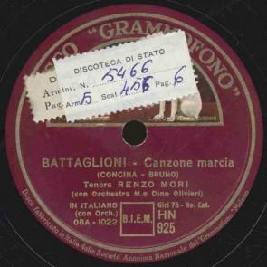Battaglioni