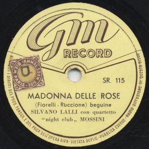 Madonna delle rose