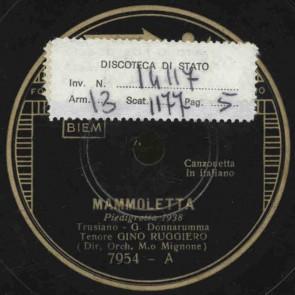 Mammoletta