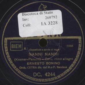 Nanni Nanni
