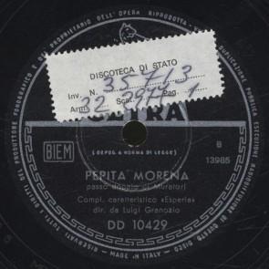 Pepita Morena