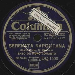 Serenata napolitana