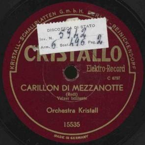 Carillon di mezzanotte