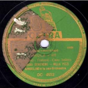 Hula Hi cover